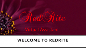 RedRite, Leeds, Virtual Assistant