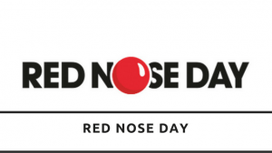 Red nose day, RedRite, Leeds