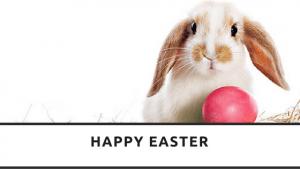 Happy Easter, RedRite, Leeds, Virtual Assistant