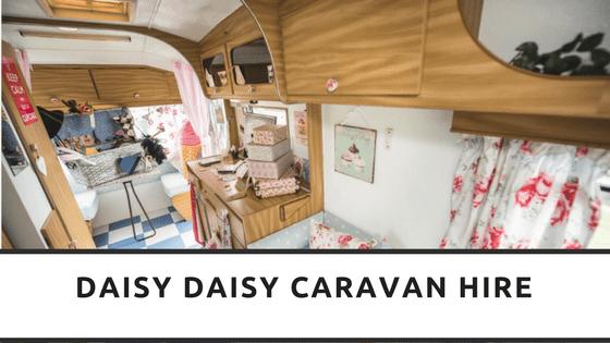Daisy Daisy Caravan Hire, Ellesmore Port, RedRite, Leeds