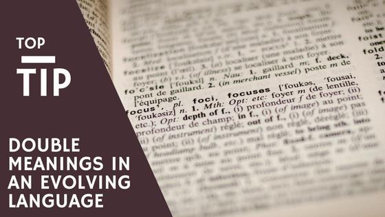 language, Word Meanings, Leeds, Redrite