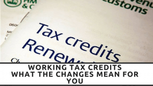 Working Tax Credits 2016, RedRite, Leeds, Virtual Assistant