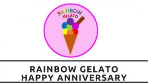 Raijbow Gelato, Yeadon, RedRite, Virtual Assistant
