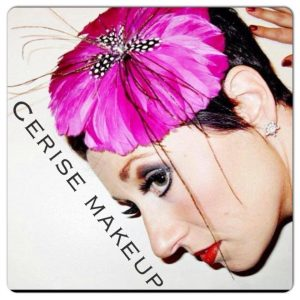 Cerise Makeup supported by RedRite Business Support Services