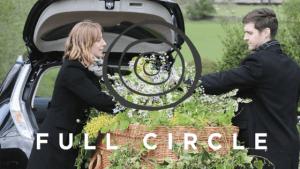 Full Circle Funerals, RedRite, Guiseley Gazette, Leeds