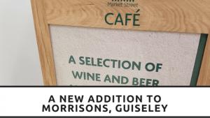 Morrisons, Guiseley