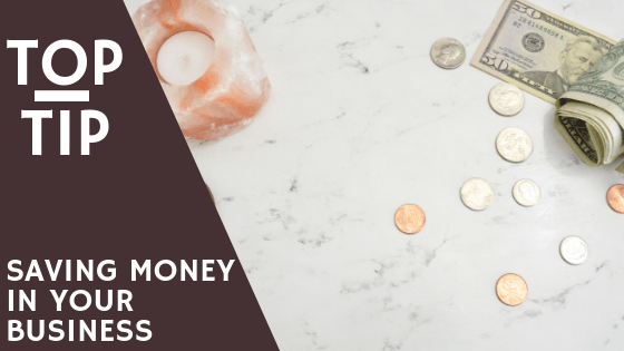 Save Money in Business