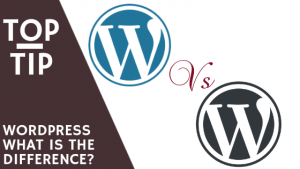 Wordpress Versions - which one?