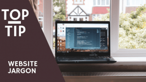 Website Jargon by RedRite