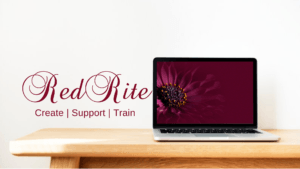 RedRite Create | Support | Train