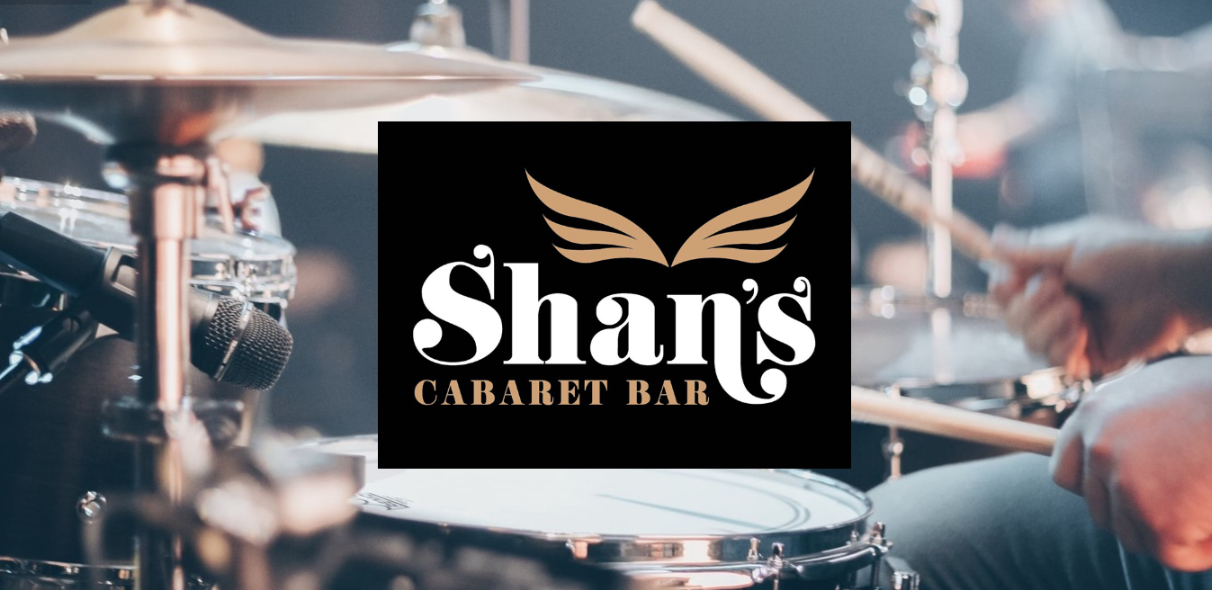 Shan's Cabaret Bar Website Build