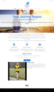 Smart Sports Run Built By RedRite